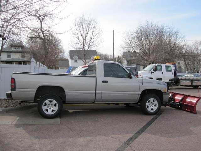1996 dodge ram 1500 lt for sale in sioux falls south. Black Bedroom Furniture Sets. Home Design Ideas