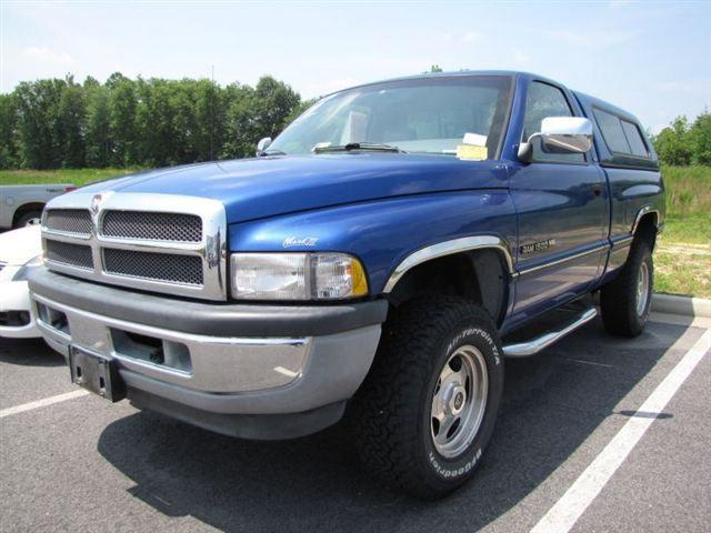 1996 dodge ram 1500 lt for sale in prince george virginia. Black Bedroom Furniture Sets. Home Design Ideas
