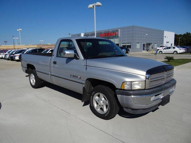 1996 dodge ram 1500 lt for sale in picayune mississippi. Black Bedroom Furniture Sets. Home Design Ideas