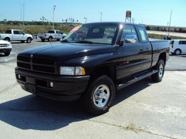 1996 Dodge Ram 1500 St For Sale In Ozark Missouri