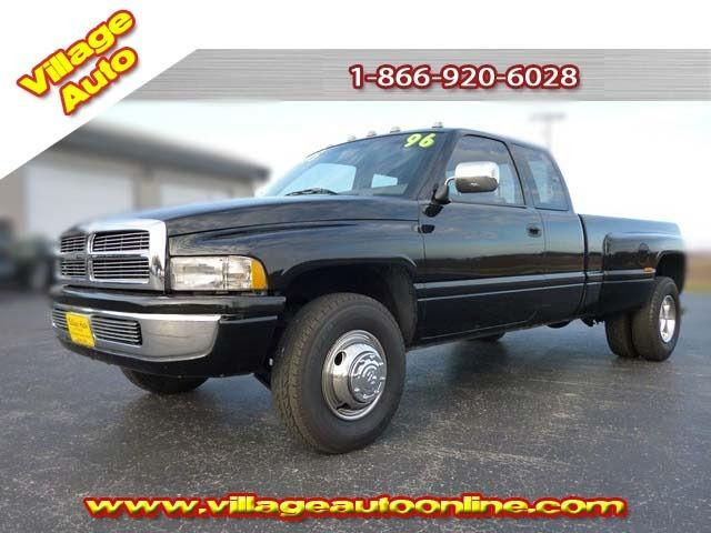 service manual 1996 dodge ram 3500 how to replace the. Black Bedroom Furniture Sets. Home Design Ideas