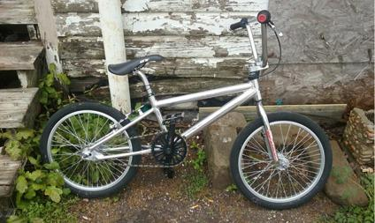 1996 Dyno Sonic Bicycle For Sale