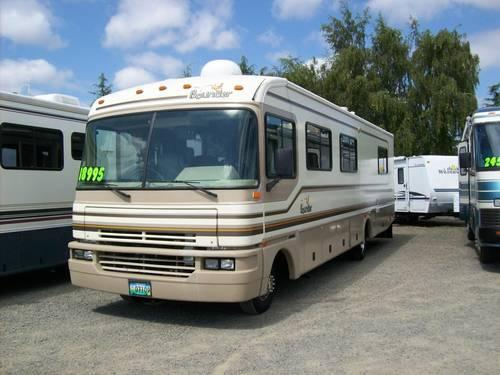 Travel Trailers Mobile Homes