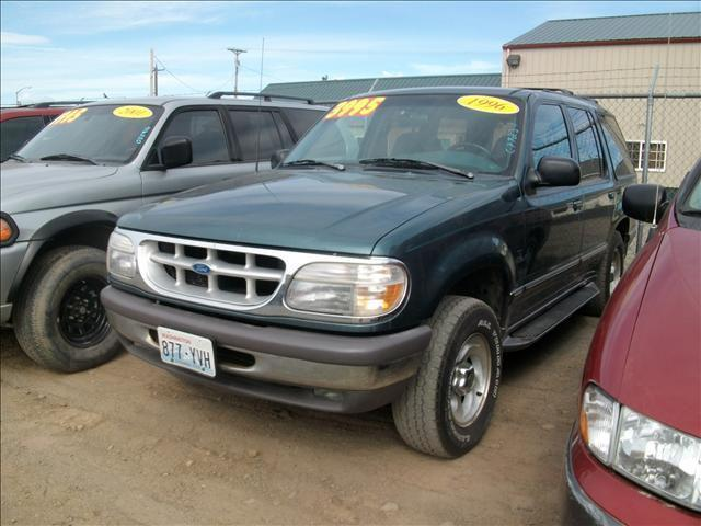 1996 ford explorer for sale in airway heights washington classified. Black Bedroom Furniture Sets. Home Design Ideas