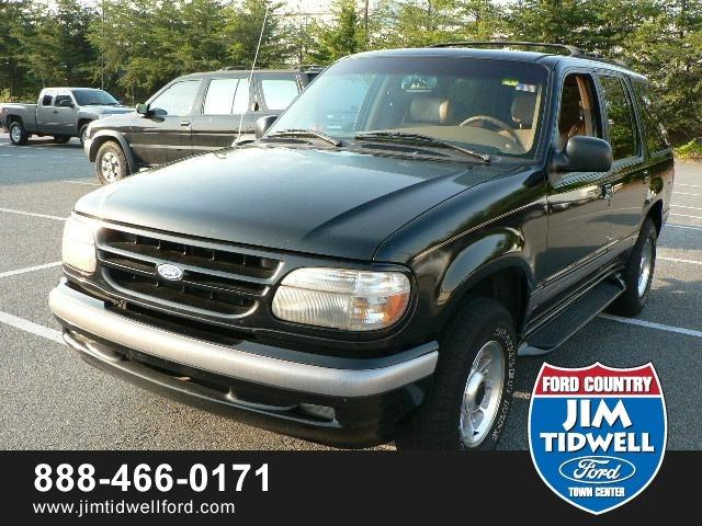 1996 ford explorer limited for sale in kennesaw georgia classified. Black Bedroom Furniture Sets. Home Design Ideas