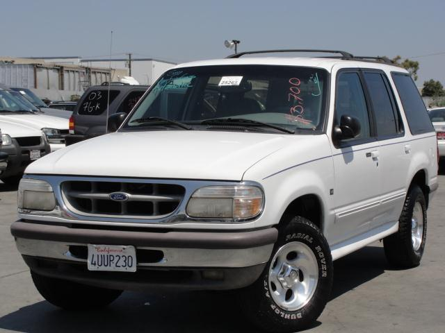 1996 ford explorer limited for sale in gardena california classified. Black Bedroom Furniture Sets. Home Design Ideas
