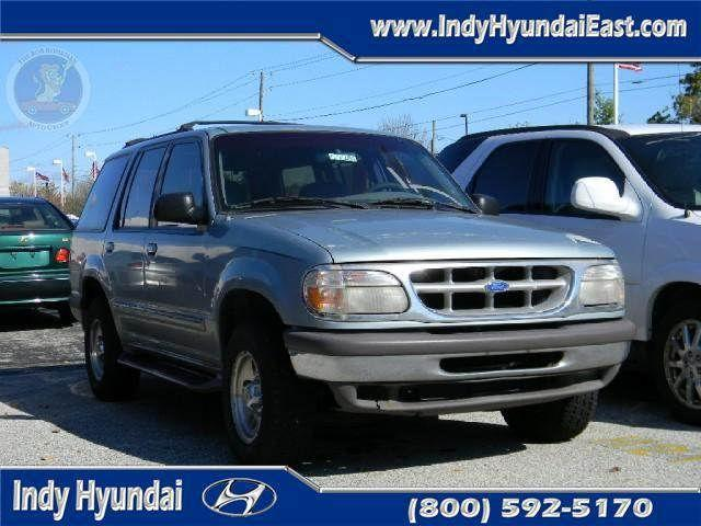 1996 ford explorer sport for sale in indianapolis indiana classified. Black Bedroom Furniture Sets. Home Design Ideas