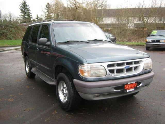 Bickmore Auto Sales >> 1996 Ford Explorer Sport Utility for Sale in Gresham, Oregon Classified | AmericanListed.com