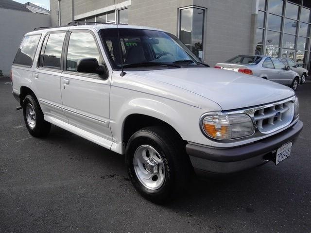 1996 ford explorer xlt for sale in san leandro california for Bay city motors san leandro ca