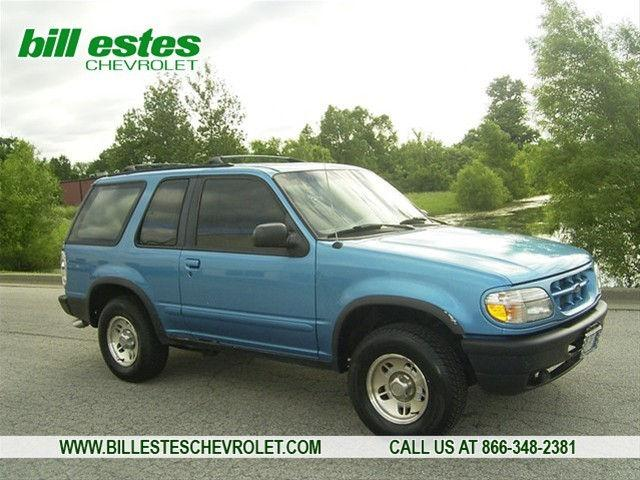 1996 ford explorer for sale in indianapolis indiana classified. Black Bedroom Furniture Sets. Home Design Ideas