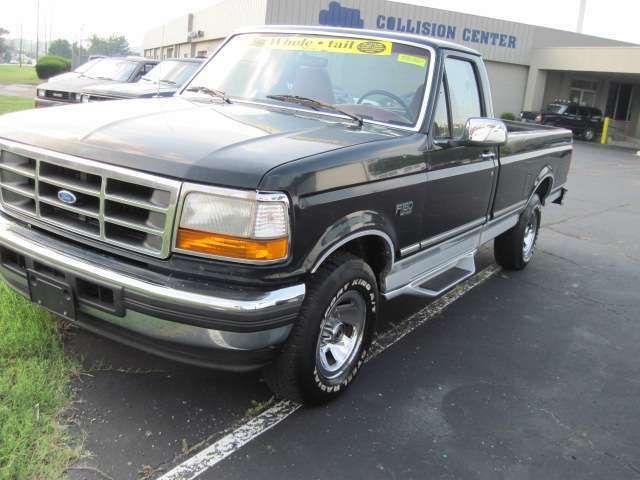1996 ford f150 1996 ford f 150 car for sale in louisville ky 4370105056 used cars on oodle. Black Bedroom Furniture Sets. Home Design Ideas
