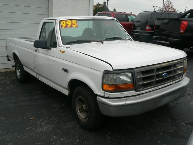 1996 ford f150 1996 ford f 150 car for sale in glenolden pa 4365052509 used cars on oodle. Black Bedroom Furniture Sets. Home Design Ideas
