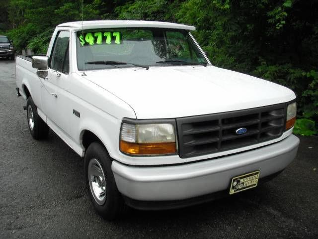 1996 ford f150 xl for sale in pittsburgh pennsylvania classified. Black Bedroom Furniture Sets. Home Design Ideas