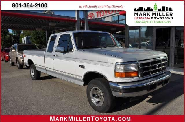 1996 ford f150 xl for sale in salt lake city utah classified. Black Bedroom Furniture Sets. Home Design Ideas
