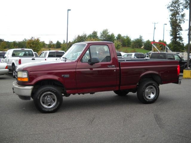1996 ford f150 xl for sale in fredericksburg virginia classified. Black Bedroom Furniture Sets. Home Design Ideas