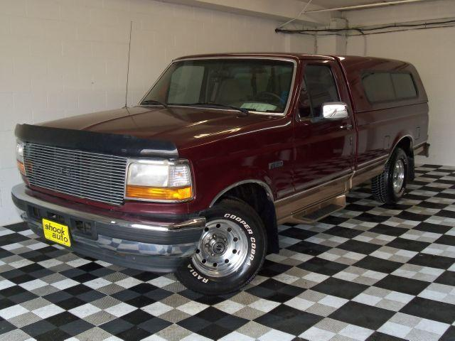 1996 ford f150 xl for sale in new philadelphia ohio classified. Black Bedroom Furniture Sets. Home Design Ideas