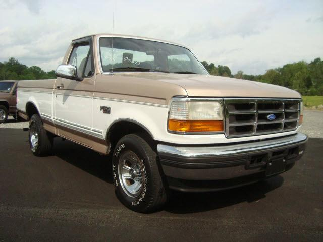 1996 ford f150 xlt 1996 ford f 150 car for sale in clinton tn 4370220040 used cars on. Black Bedroom Furniture Sets. Home Design Ideas