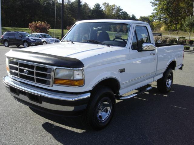 1996 ford f150 xlt for sale in mount airy north carolina classified. Black Bedroom Furniture Sets. Home Design Ideas