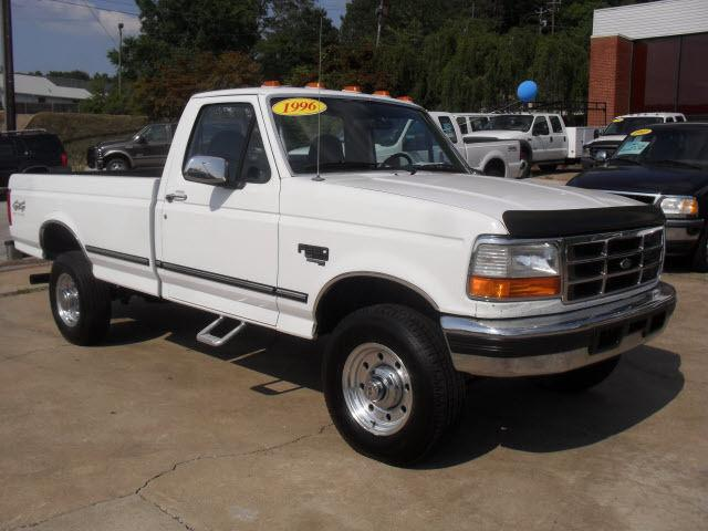Cars For Sale In Iowa >> 1996 Ford F250 XL for Sale in Anniston, Alabama Classified ...