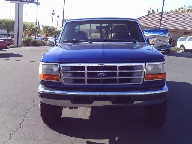 1996 ford f250 xlt supercab h d for sale in saint george utah classified. Black Bedroom Furniture Sets. Home Design Ideas