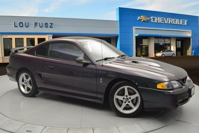 1996 ford mustang cobra for sale in saint peters missouri. Black Bedroom Furniture Sets. Home Design Ideas
