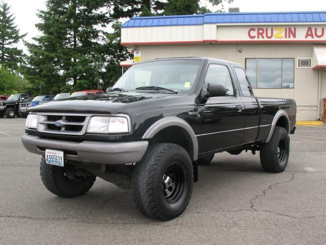ford ranger splash  sale  tacoma washington