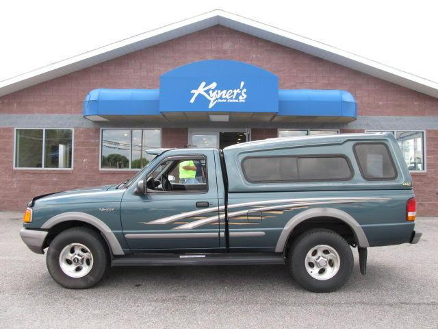 1996 ford ranger stx for sale in chambersburg pennsylvania classified. Black Bedroom Furniture Sets. Home Design Ideas