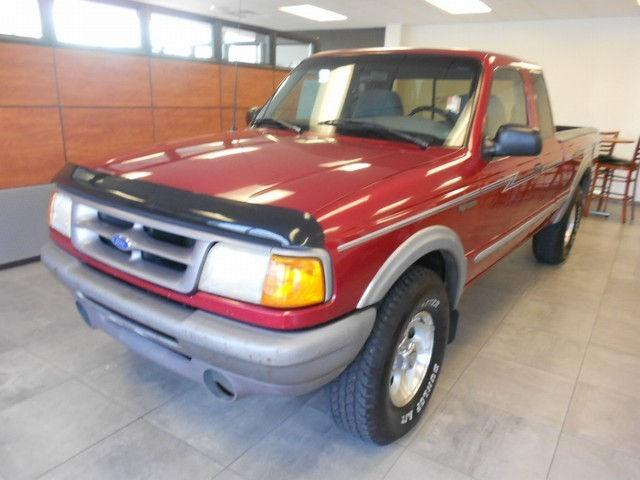 1996 ford ranger stx for sale in sioux city iowa. Black Bedroom Furniture Sets. Home Design Ideas