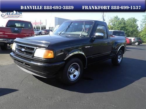 1996 Ford Ranger Truck for Sale in Danville, Kentucky ...