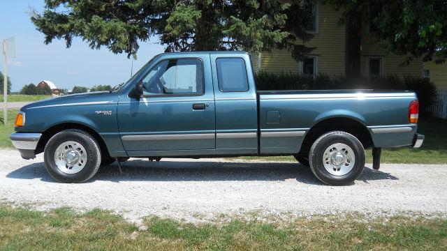 1996 ford ranger xlt supercab for sale in kalona iowa classified. Black Bedroom Furniture Sets. Home Design Ideas
