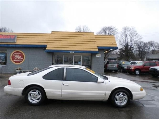 1996 ford thunderbird 2dr lx for sale in independence missouri classified. Black Bedroom Furniture Sets. Home Design Ideas