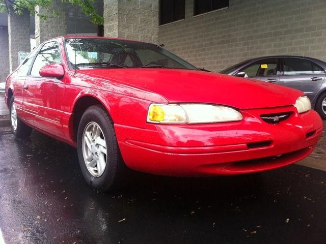 Craig And Landreth Cars >> 1996 Ford Thunderbird LX for Sale in Louisville, Kentucky Classified | AmericanListed.com