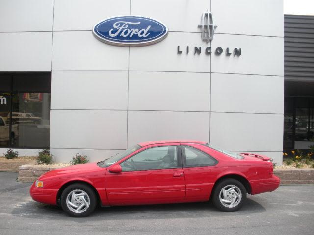 1996 ford thunderbird lx for sale in bedford pennsylvania. Black Bedroom Furniture Sets. Home Design Ideas