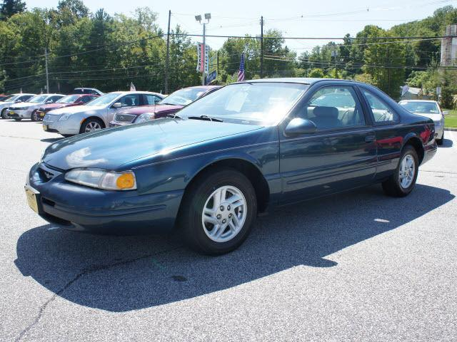 1996 ford thunderbird lx 1996 ford thunderbird lx car for sale in sussex nj 4368810690. Black Bedroom Furniture Sets. Home Design Ideas