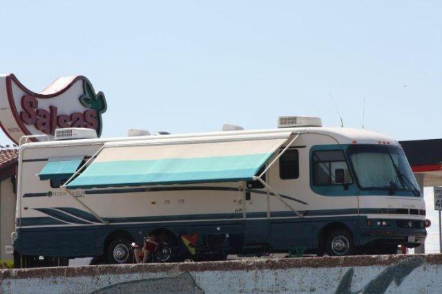 1996 Holiday Rambler Endeavor 34 5 Gas W 55k Miles For