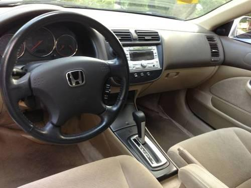 1996 honda accord 25th anniversary edition for sale in bridgeport connecticut classified. Black Bedroom Furniture Sets. Home Design Ideas