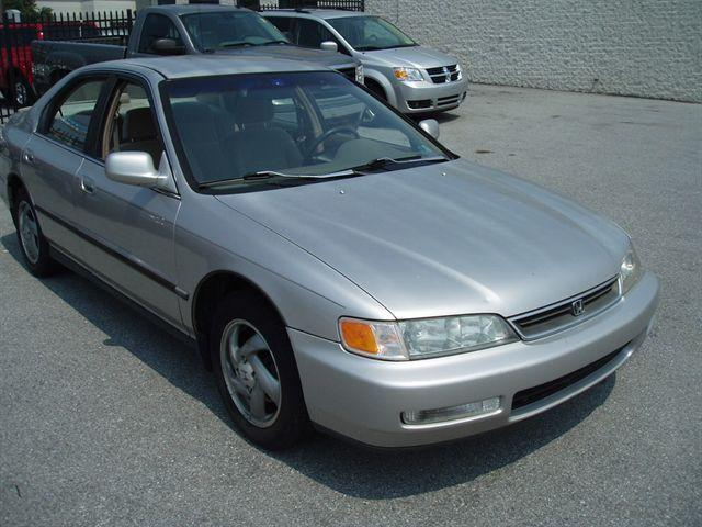 1996 Honda Accord Lx For Sale In Wilmington Delaware
