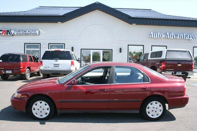 1996 honda accord lx for sale in miles city montana for Notbohm motors used cars