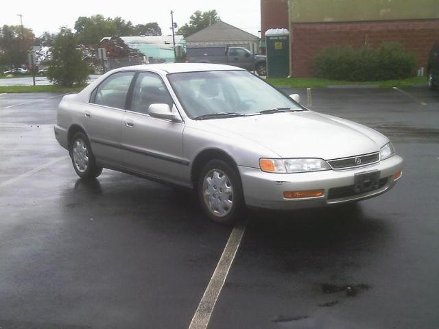 1996 honda accord lx for sale in west chester for Used car commercial 1996 honda accord