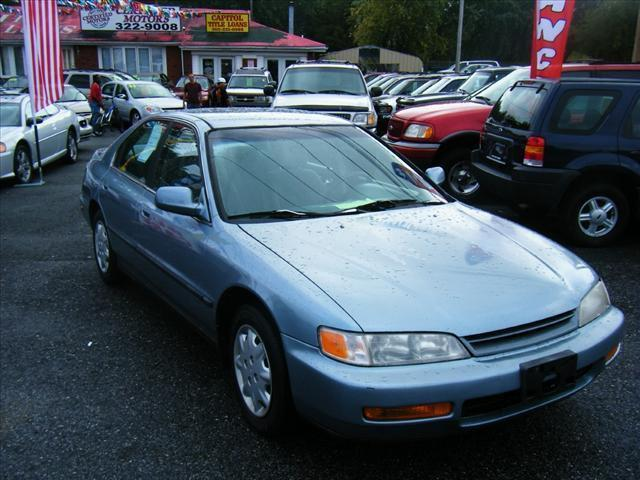 1996 honda accord lx for sale in bear delaware classified. Black Bedroom Furniture Sets. Home Design Ideas