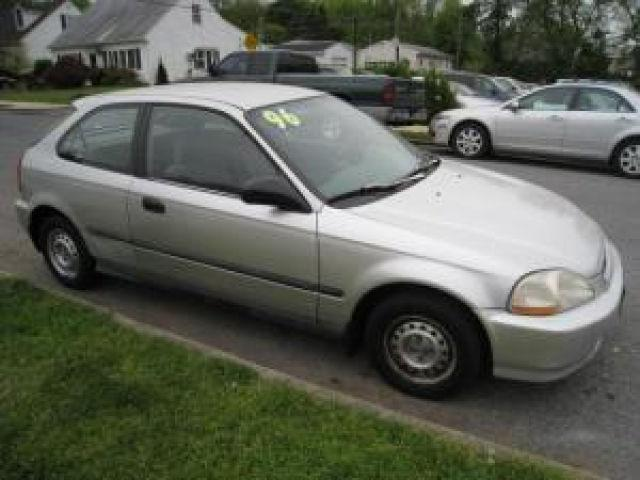 1996 honda civic dx for sale in allentown pennsylvania classified. Black Bedroom Furniture Sets. Home Design Ideas