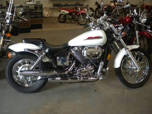 1996 honda magna 750 cd for sale in home pennsylvania classified. Black Bedroom Furniture Sets. Home Design Ideas