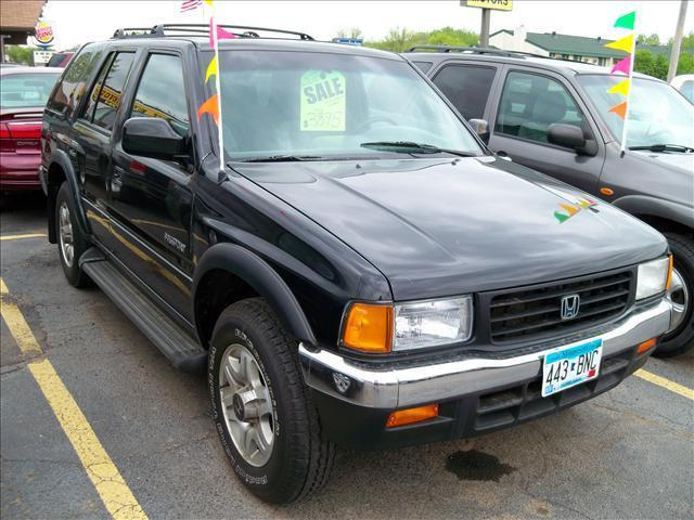 1996 honda passport ex for sale in shakopee minnesota