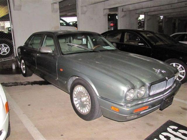 1996 jaguar xj6 1996 jaguar xj6 car for sale in vienna va 4367454768 used cars on oodle. Black Bedroom Furniture Sets. Home Design Ideas