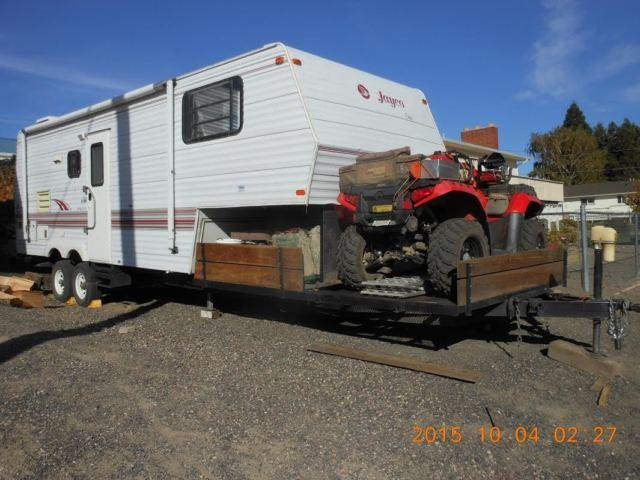 1996 Jayco Eagle For Sale in Lewiston, Idaho 83501