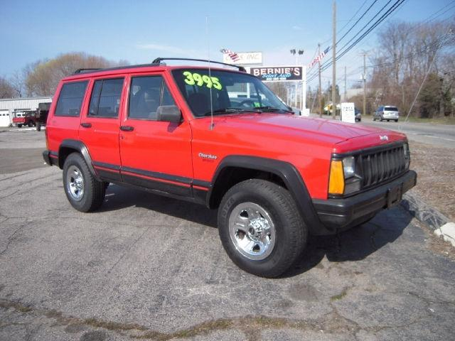 1996 jeep cherokee sport for sale in westbrook connecticut classified. Cars Review. Best American Auto & Cars Review