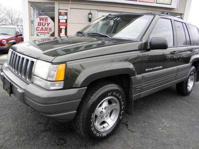 1996 jeep grand cherokee laredo 4wd for sale in huntington new york. Cars Review. Best American Auto & Cars Review