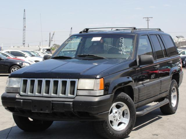 1996 jeep grand cherokee laredo for sale in gardena california. Cars Review. Best American Auto & Cars Review