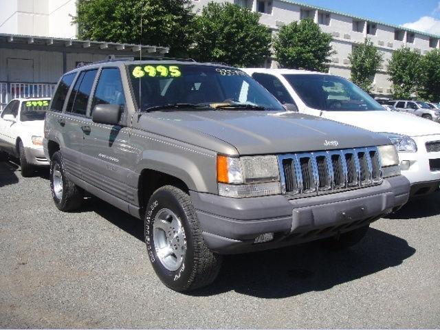 1996 jeep grand cherokee laredo for sale in honolulu hawaii classified. Black Bedroom Furniture Sets. Home Design Ideas
