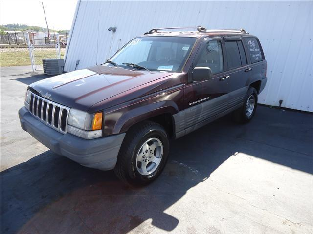 1996 jeep grand cherokee laredo for sale in russellville kentucky. Cars Review. Best American Auto & Cars Review